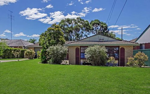 7 Hillview Avenue, South Penrith NSW 2750