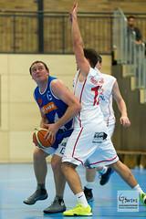 Tuspo Heroldsberg - HAMM Baskets Weiden