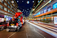 """Traffic Rush"" Oxford Street, London, UK (davidgutierrez.co.uk) Tags: london photography davidgutierrezphotography city art architecture nikond810 nikon urban travel color night blue photographer uk dusk bluehour twilight cityofwestminster westendoflondon trafficrush oxfordstreet marblearch shopping street londonphotographer buildings england unitedkingdom colors colours colour 伦敦 londyn ロンドン 런던 лондон londres londra europe beautiful cityscape davidgutierrez capital structure britain greatbritain d810 longexposure le nikon2485mm building iconic landmark ultrawideangle afsnikkor1424mmf28ged 1424mm arts skyscraper lighttrails streaminglights traffic lights colourful vibrant attraction icon taxi cab redbus bus people"