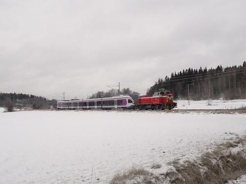 MV 11688 Turku asema–Helsinki asema