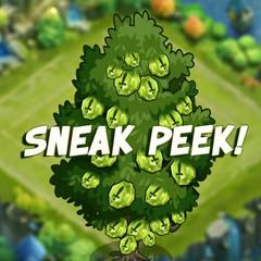Sneak Peek Shards Tree (datko1) Tags: datko sneakpeek igg shards tree shardstree arbrefrags clashdechteaux