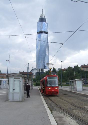Tram, 27.05.2012.