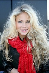 Lovely Messy Long Ombre Hairstyles For Women 2017 White Hair (metinefew) Tags: messyhair messyhairstyle messyhaircuts messyhaircuts2017 messyhairstyles messyhairstyles20162017 messylonghaircuts messylonghairstyles