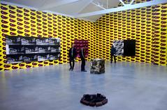 Warhol (sardinista) Tags: london damien newport street gallery south bank se1 gavin turk november 2016 hirst