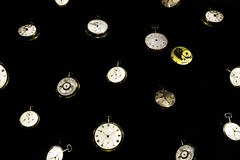 antique clocks (Brother's Art) Tags: 1900 ancient antique backgrounds bizarre circle clock clockface clockhand closeup colors gear gilded gold goldcolored goldleaf imitation luxury machinepart minutehand nero number number12 old pocketwatch retrostyled romannumeral shiny silvermetal sphere texturedeffect thepast time senzapersone