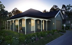 Lot 113/13 Orangeblossom Circuit, Wivenhoe Village, Cobbitty NSW