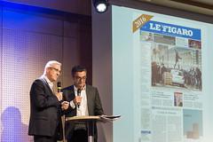 Pierre-Marie Argouarc'h et Didier Pitelet