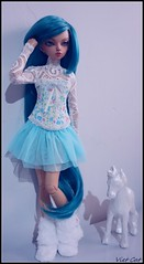Alisha in || Kalcia's Workshop || and Raouken corsetery (Baby Viet Cat) Tags: mnf minifee msd legit legitdoll fairyland fairylanddoll kalcia kalciasworkshop kalciaworkshop minifeerheia minifeetan rheia raoukencorset raouken