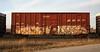 Ghoul/Goreb (quiet-silence) Tags: graffiti graff freight fr8 train railroad railcar art ghoul goreb a2m d30 dirty30 boxcar bnsf bnsf729027