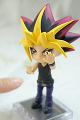 DSCF6306_resize (Moondogla) Tags: cupoche yami yugi yugioh toy poseable figure