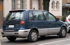 Mitsubishi RVR-Z 2.0 DT 1993 (RL GNZLZ) Tags: mitsubishichariot rvrz 20 dt 1993