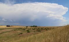 Big Storm Country (JayLev) Tags: nunn co storm sky cloud thunderhead up 844