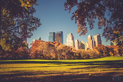 Central Park. (J.M.KENTALA) Tags: centralpark sheepmeadow canon canon6d 24105mm ef24105mmf4l