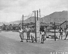 Camp Stanley in Hong  Kong 1945 (SSAVE) Tags: hongkong japanese wwii worldwarii nara kowloon usaaf fold3