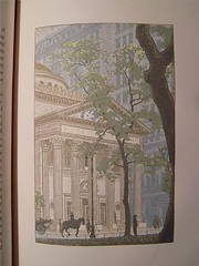New York 1915 / Grolier Club (typesticker) Tags: wood newyork shop print engraving printing letterpress press grolierclub rudolphruzicka