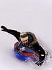 Slide show (DavidHowarthUK) Tags: winter people snow essex southweald february2009