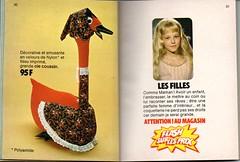 Guide du Jouet des Magasins Modernes 1972 p30 31 (Rebecca's Collections) Tags: france vintage toy toys 70s 1970s 1972 catalogue jouets nouvellesgaleries magasinsmodernes
