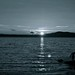 Sebago Lake B&W - J Epstein