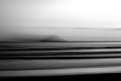 Minimalist Beach (Luis Carlos de Santana (LUCS)) Tags: sunset sea brazil praia beach water lines gua linhas brasil landscape mar soft sopaulo paisagem prdosol sp minimalist entardecer minimalista suaves luiscarlosdesantana