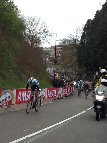 Valkenburg The Cauberg Amstel Gold Race 100