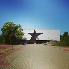 Brest, Belarus (sunsetbaytravel) Tags: city trip travel beautiful town centre communism brest trips belarus viaggi viaggio minsk comunismo regime bielorussia