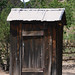 New Mexico Outhouse-It's PoopTV - 2nd Place - Humorous - John Catsis