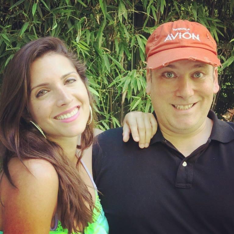 benjy and elisa jordana