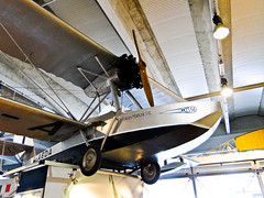 Savoia-Marchetti S.56 (StefoF) Tags: vintage aircraft military airplanes ami ww2 ww1 aereo seaplanes floatplane bracciano aerei militare italianairforce idrovolante lagodibracciano vignadivalle aviazionemilitare italianairforcemuseum museostoricoaeronauticamilitare