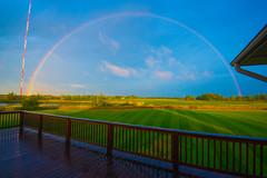 MDT_3409.jpg (Matt Towns) Tags: sky sunrise rainbow nikon vr d800 1635mm 2013