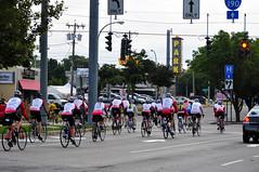 STIHL Tour des Trees 2013 (shutterjet) Tags: usa newyork bike bicycle cycling niagarafalls cyclists cyclist border bikes niagara bicycles cycle biking customs bordercrossing 2013 tourdestrees stihltourdestrees