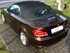 05 BMW 1er Cabrio Verdeck brssi 01