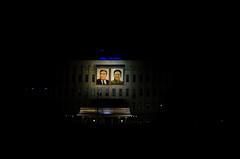 Kim Il Sung and Kim Jong Il (lucien_muller) Tags: longexposure nightphotography light shadow black night dark nikon shadows korea kimjongil northkorea pyongyang dprk kimjongill juche democraticpeoplesrepublicofkorea coredunord  kimjonill d7000 kimillsung nikond7000 kimjongun