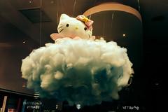 Day 142 - Kitty's heaven (Alexandru Georgescu) Tags: hello kitty 365