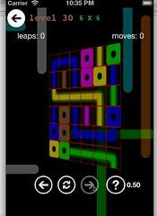 FlowArrange 6 X 6 levels - -15795751 (hilery_FlowArrange) Tags: flow iphone arrange ipad