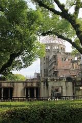 Hiroshima (www.JnyAroundTheWorld.com - Pictures & Travels) Tags: japan japon travel voyage hiroshima citylife bomb nippon jny canon jnyaroundtheworld jenniferlavoura