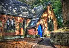 Withnell Fold Methodist Chapel. (Yvette-) Tags: lancashire chorley withnellfold nikond5100
