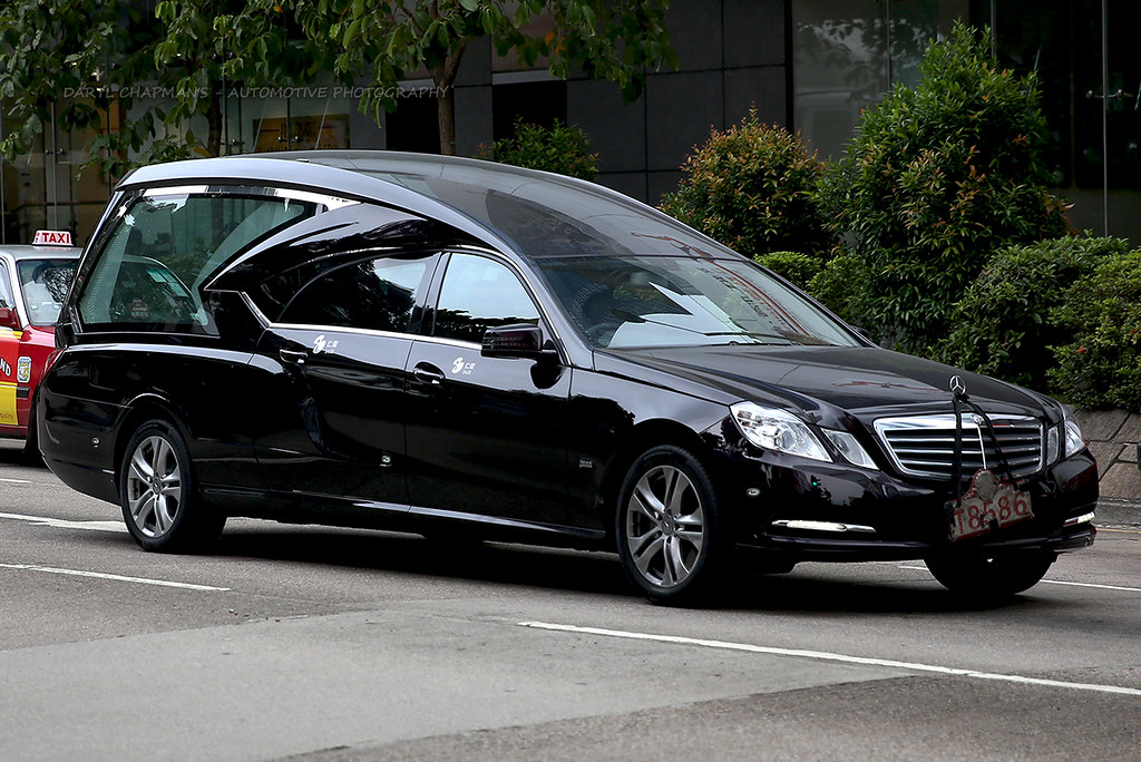 The world 39 s best photos of biemme flickr hive mind for Used mercedes benz hearse for sale