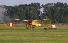 Imgp7772 (Lee Mullins) Tags: airplane aircraft airplanes aeroplane aeroplanes bleriot xi shuttleworthcollection monoplane oldwarden gaang