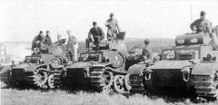"""Panzer I & II (61) • <a style=""""font-size:0.8em;"""" href=""""http://www.flickr.com/photos/81723459@N04/10488204243/"""" target=""""_blank"""">View on Flickr</a>"""
