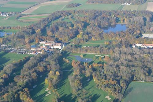 Golfplatz Schönborn