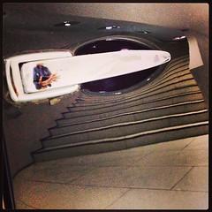 Ferdinand Kfer #ferdinandporsche #kfer #vw #porsche... (Anders SB) Tags: reflection k museum architecture vw stuttgart porsche zuffenhausen ferdinandporsche uploaded:by=flickstagram instagram:photo=563689139771109636202339955