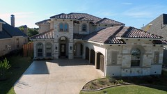 3705 Valencia Flower Mound TX elev (5) (America's fastest growing roof tile.) Tags: roof mediterranean roofs spanish tuscan tileroof rooftile rooftiles tileroofs concretetiles concretetile concreterooftile crownrooftiles roofingrooftiletileroofconcreterooftile