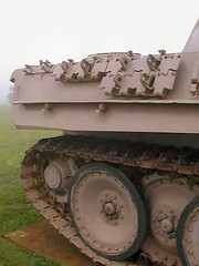 """Panther Ausf.D (4) • <a style=""""font-size:0.8em;"""" href=""""http://www.flickr.com/photos/81723459@N04/10550987676/"""" target=""""_blank"""">View on Flickr</a>"""