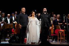 "Noa ""Classic"" (ciccilla priscilla (Anna Vilardi)) Tags: italy music teatro live livemusic musica salerno noa liveconcert livetour teatroverdisalerno musicsbest"