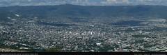 Vista panorámica (Parcial) de la ciudad de Tuxtla Gutiérrez, Chiapas, México. (JNMAR-Q) Tags: mexico viajes chiapas cultura tuxtlagutierrez tuxtla republicamexicana estadosdelarepublica viajespormexico