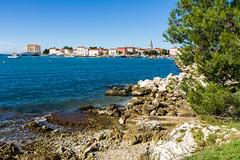 'Porec' Croatia - September 2013 (patrick-walker) Tags: sea sky canon eos patrick croatia walker 7d balkans porec istria 1755 anawesomeshot canon7d