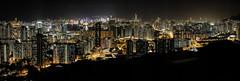 Fei Ngo Shan. Hong Kong (H.L.Tam) Tags: panorama hongkong iso fujifilm 6400  feingoshan xe2