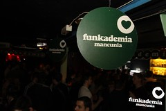 Funkademia 18th Birthday !!!