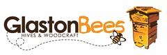 Glastonbees WARRE logo