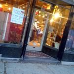 2013-11-23 rue Bernard, Mtl thumbnail